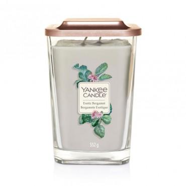 Elevation duża świeca Exotic Bergamot Yankee Candle