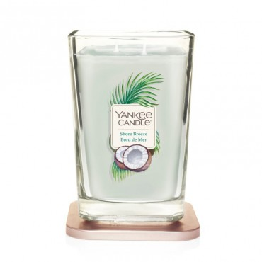 Elevation duża świeca Shore Breeze Yankee Candle