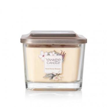 Elevation średnia świeca Sweet Nectar Blossom Yankee Candle
