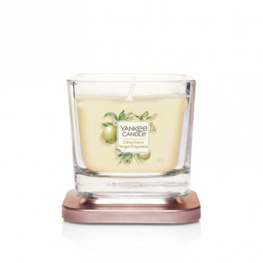 Elevation mała świeca Citrus Grove Yankee Candle