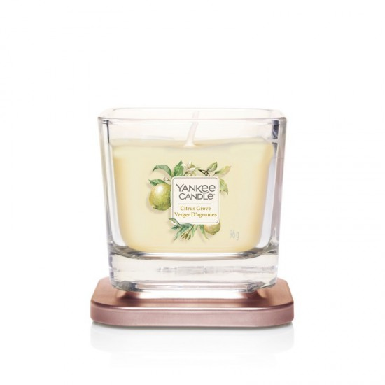 Elevation mała świeca Citrus Grove Yankee Candle