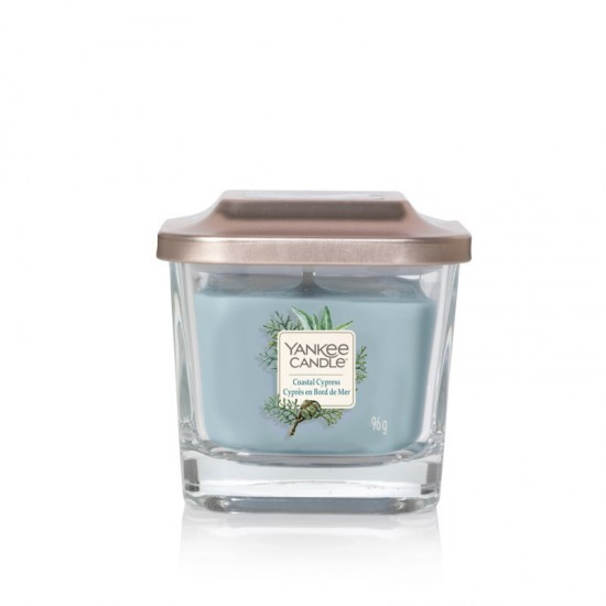 Elevation mała świeca Coastal Cypress Yankee Candle