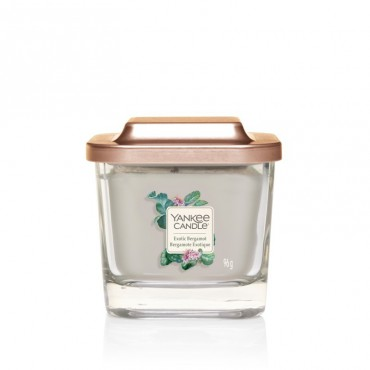 Elevation mała świeca Exotic Bergamot Yankee Candle