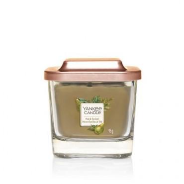 Elevation mała świeca Pear & Tea Leaf Yankee Candle