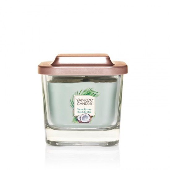 Elevation mała świeca Shore Breeze Yankee Candle