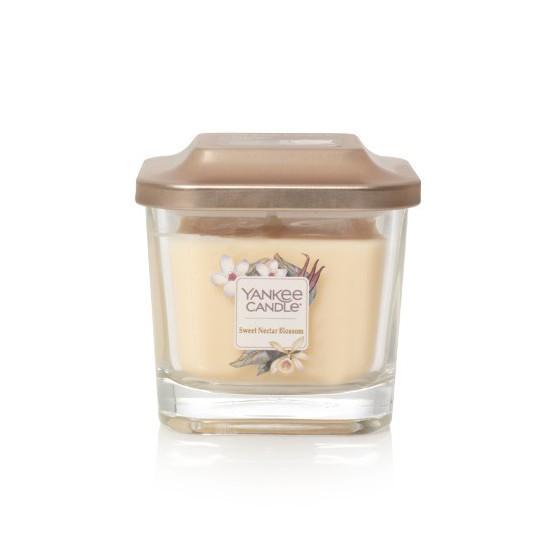 Elevation mała świeca Sweet Nectar Blossom Yankee Candle