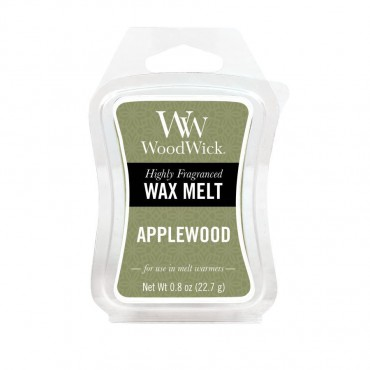 Wosk Applewood WoodWick