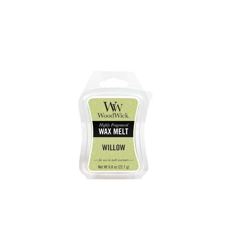 Wosk Willow WoodWick
