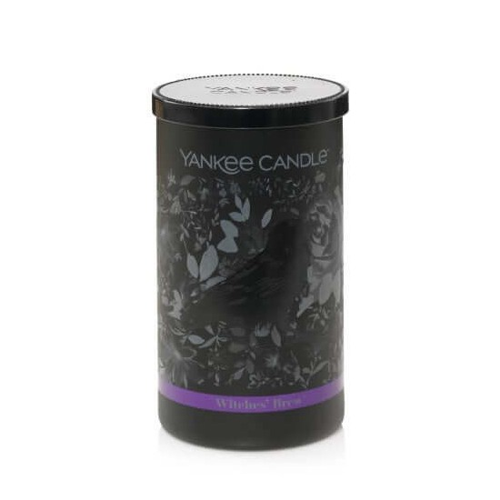 Średni pilar Witches Brew Yankee Candle