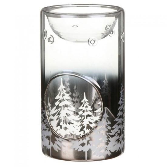 Winter Trees kominek do wosków Yankee Candle