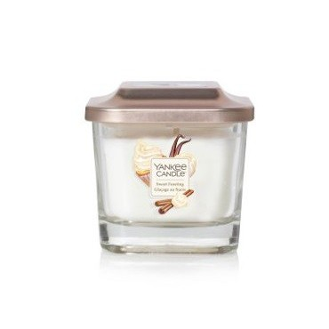 Elevation mała świeca Sweet Frosting Yankee Candle