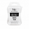 Wosk White Teak WoodWick