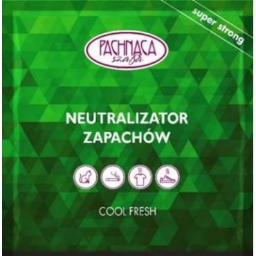 Saszetka do szafy neutralizator zapachów Cool Fresh Pachnąca Szafa