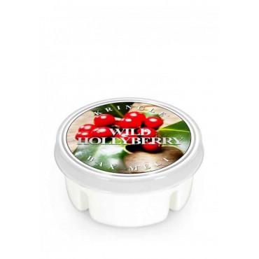 Wosk zapachowy Wild Holyberry Kringle Candle