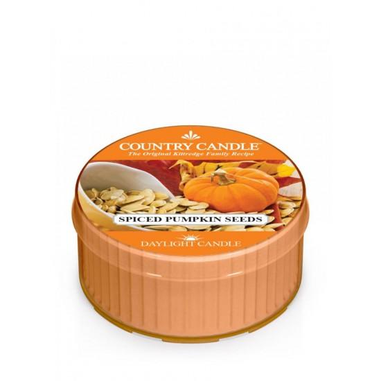 Daylight świeczka Spiced Pumpkin Seeds Country Candle