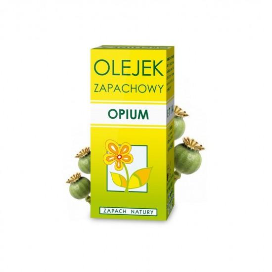 Olejek zapachowy Opium Etja
