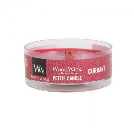 Świeca Petite Currant WoodWick
