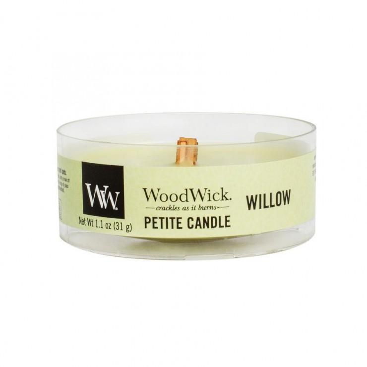 Świeca Petite Willow WoodWick