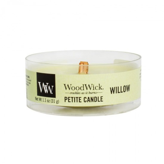 Świeca Petite Willow WoodWick