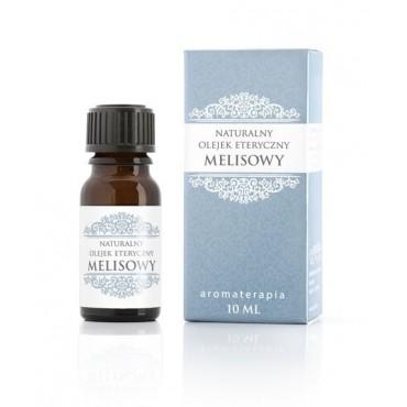 Naturalny olejek melisowy 10 ml Optima Plus