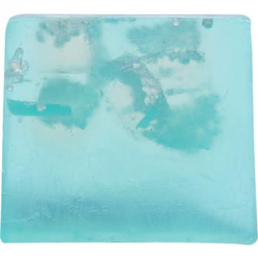 Mydło glicerynowe Morska Sól Bomb Cosmetics