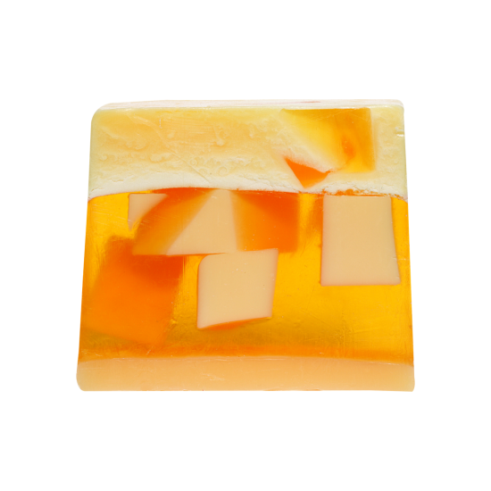 Mydło glicerynowe Go Mango! Bomb Cosmetics