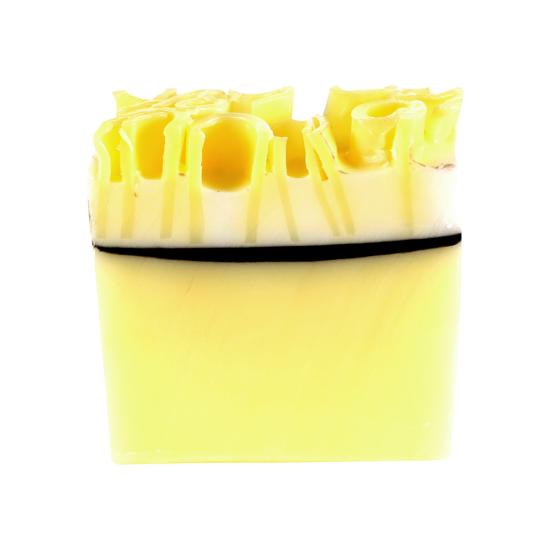 Mydło glicerynowe Cytrynowa Beza Bomb Cosmetics