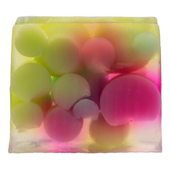 Mydło glicerynowe Bąbelki Bomb Cosmetics