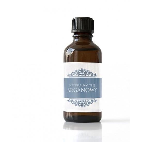 Naturalny olej arganowy 50 ml Optima Plus