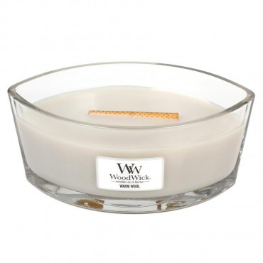 Świeca Hearthwick Warm Wool WoodWick