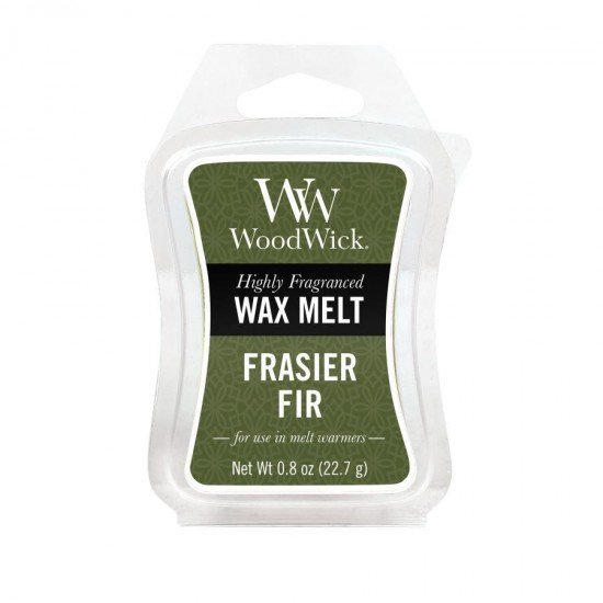 Wosk Frasier Fir WoodWick