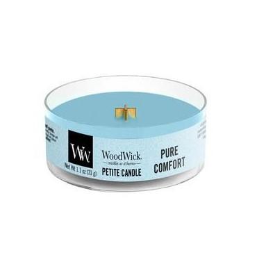 Świeca Petite Pure Comfort WoodWick