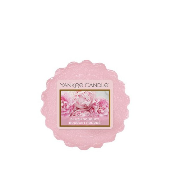 Wosk Blush Bouquet Yankee Candle