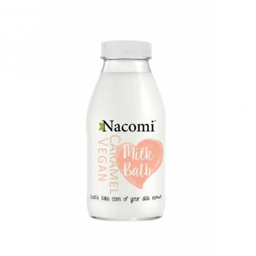 Mleko do kąpieli o zapachu kamelu Nacomi