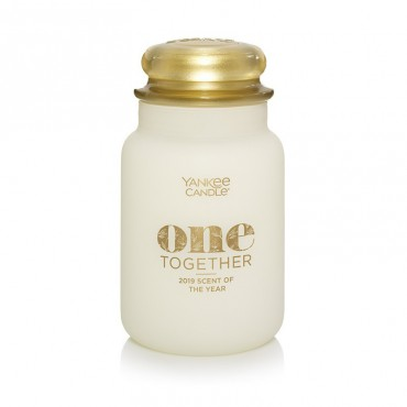 One Together Zapach Roku 2019 Yankee Candle