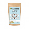 Peeling do ciała suchy kokos 200g Nacomi