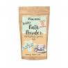 Puder do kąpieli odświeżająca zielona herbata 100g Nacomi