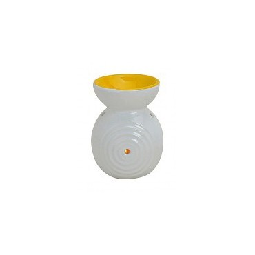 Kominek zapachowy Mały Ślimaczek Żółty