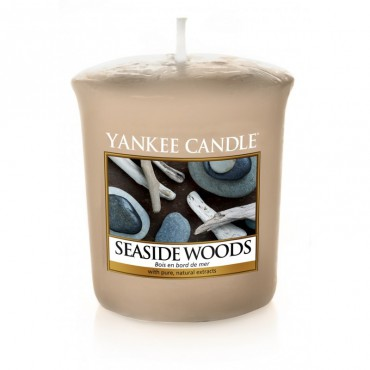 Sampler Seaside Woods Yankee Candle