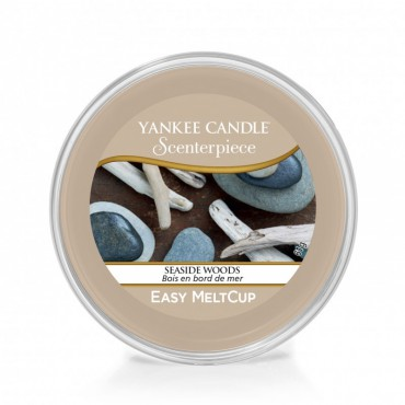 Wosk Scenterpiece Seaside Woods Yankee Candle