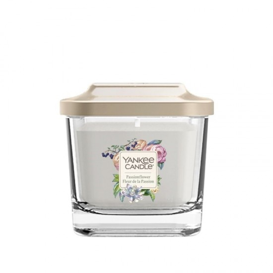 Elevation mała świeca Passionflower Yankee Candle