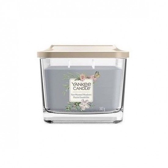Elevation średnia świeca Sun-Warmed Meadows Yankee Candle