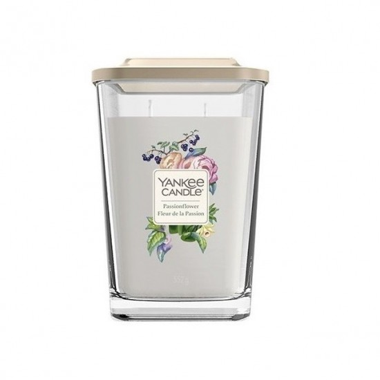 Elevation duża świeca Passionflower Yankee Candle