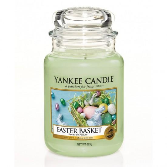Duża świeca Easter Basket Yankee Candle