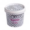 Peeling pod prysznic z masłem shea JOJOBA Bomb Cosmetics