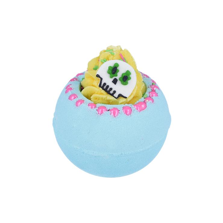 Musująca kula do kąpieli HOLA Bomb Cosmetics