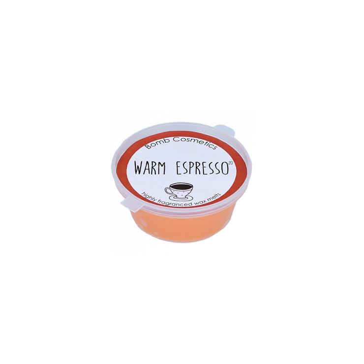 Wosk zapachowy AROMATYCZNE ESPRESSO Bomb Cosmetics