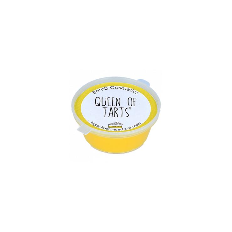 Wosk zapachowy CYTRYNOWA TARTA Bomb Cosmetics