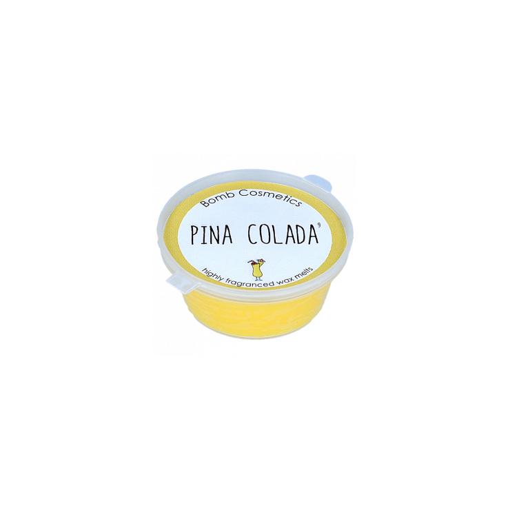 Wosk zapachowy PINA COLADA Bomb Cosmetics