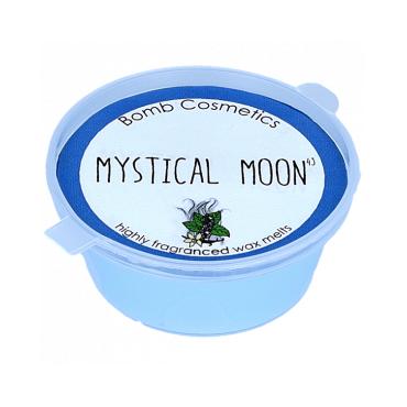Wosk zapachowy MISTYCZNY KSIĘŻYC Bomb Cosmetics